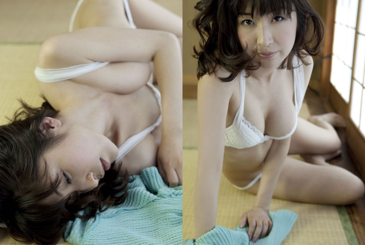 小野真弓 エロ画像 21