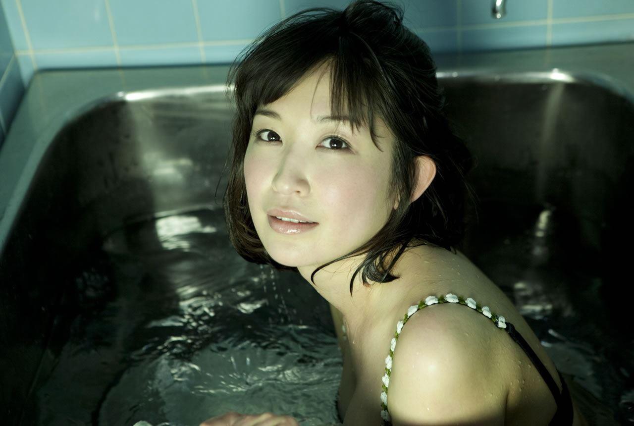 小野真弓 エロ画像 45