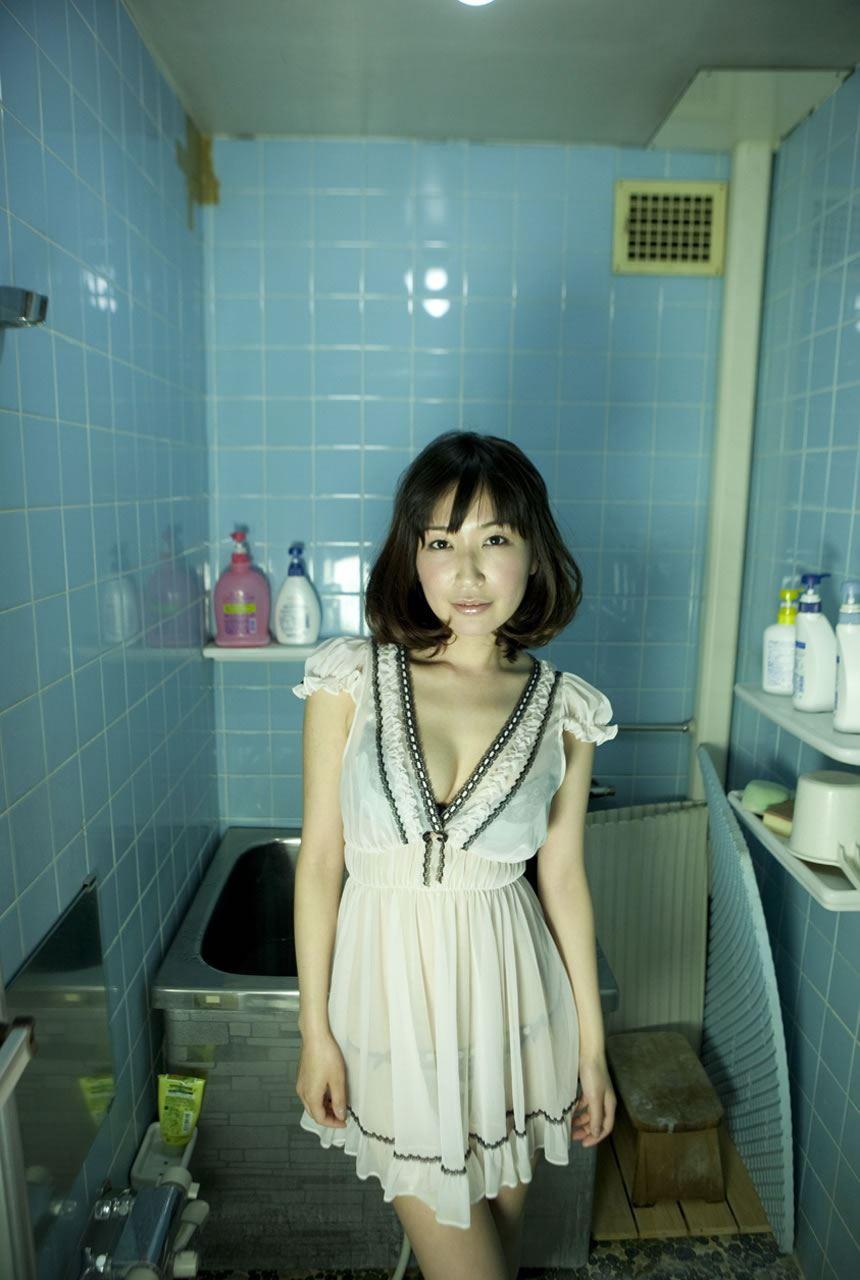 小野真弓 エロ画像 56