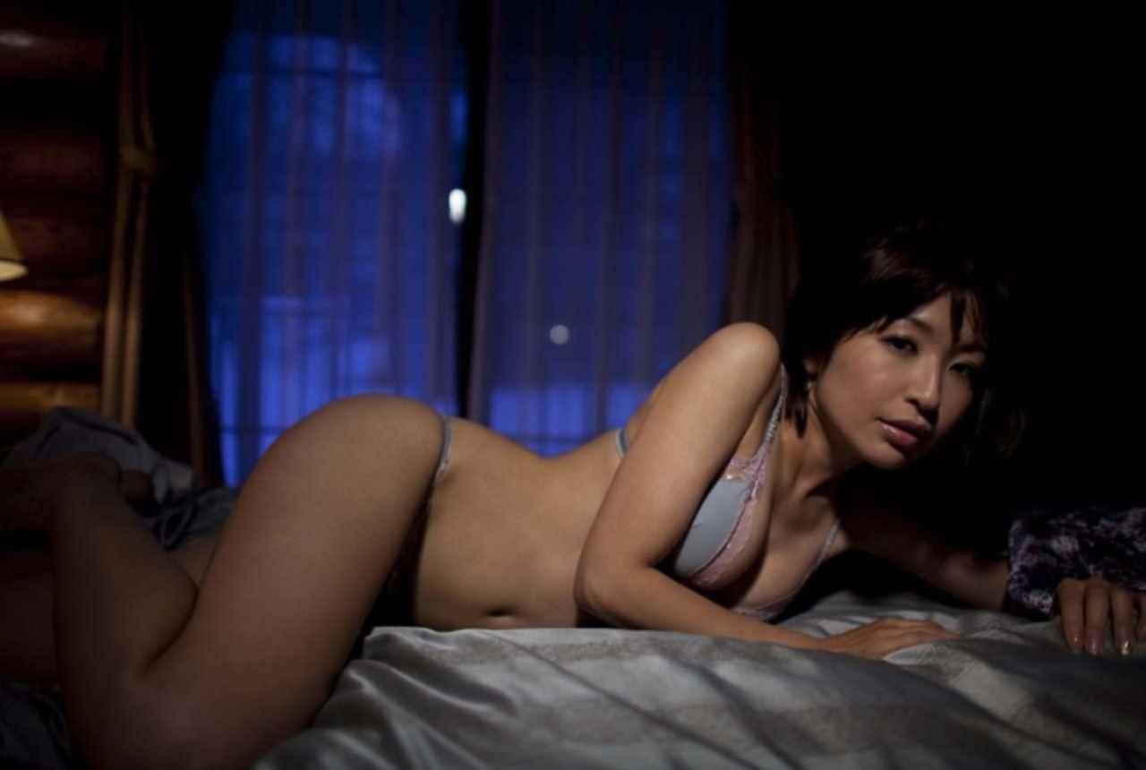 小野真弓 エロ画像 96