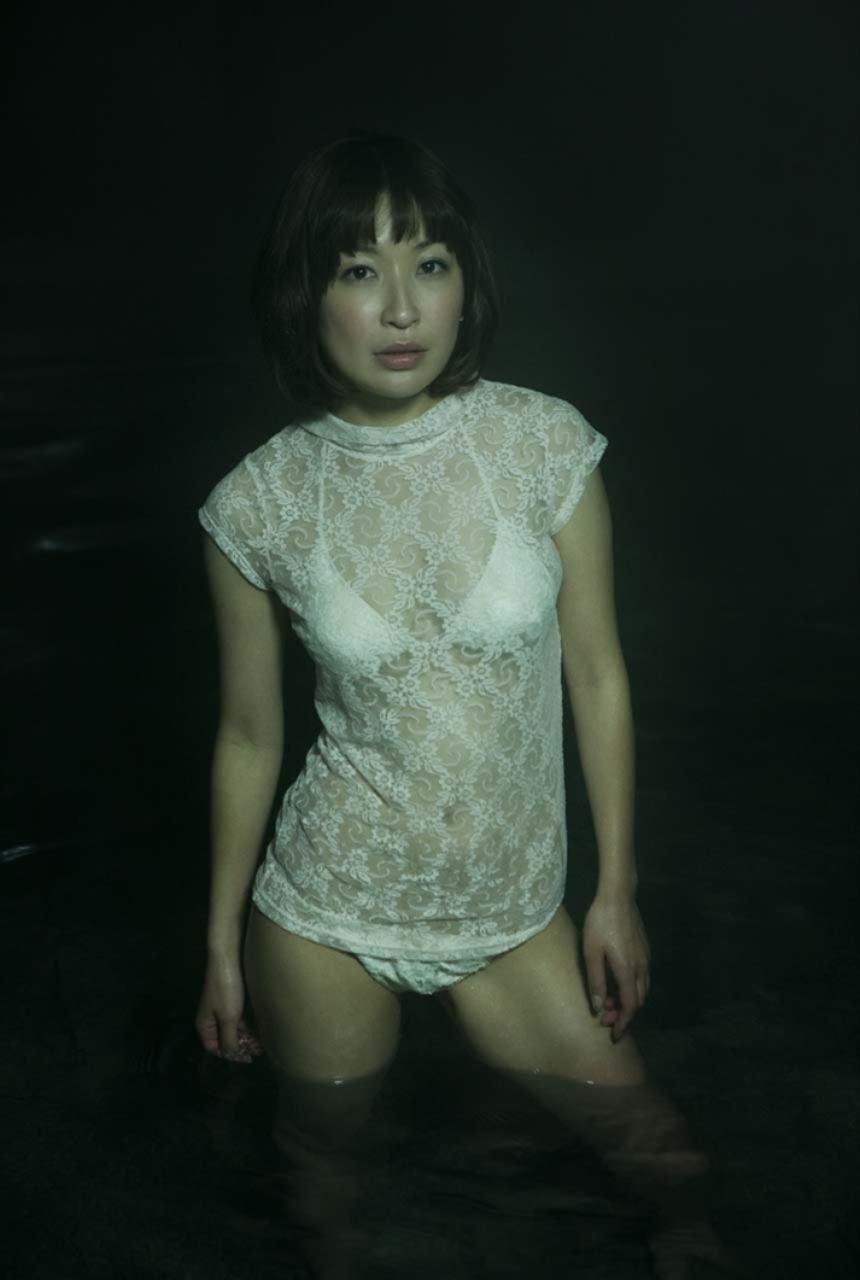 小野真弓 エロ画像 99