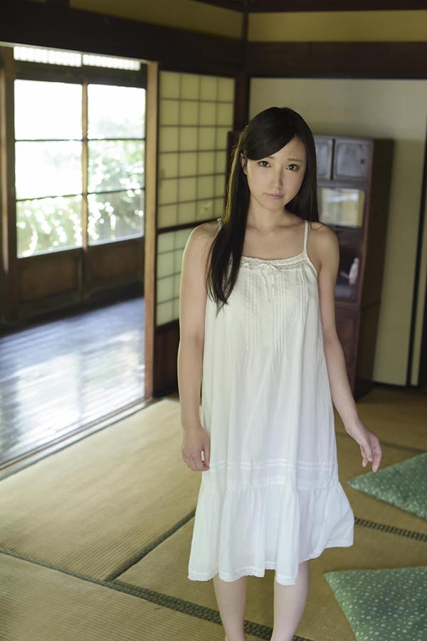 西野希 画像 8