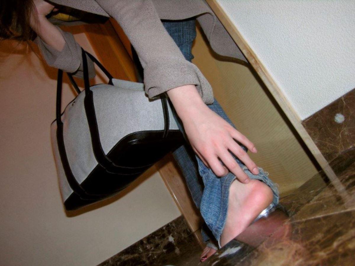 まつ毛が長いキャバ嬢ハメ撮りセックス画像 11