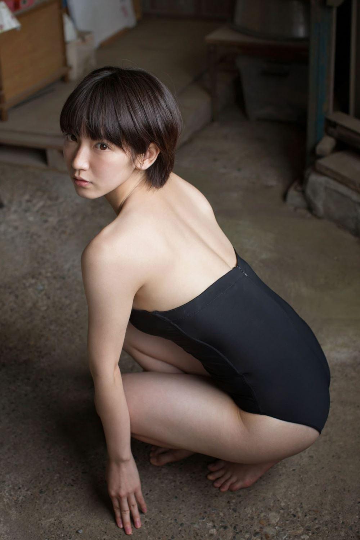 吉岡里帆 エロ画像 9