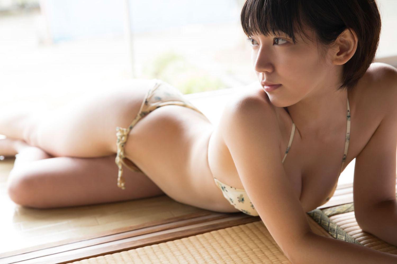吉岡里帆 エロ画像 14