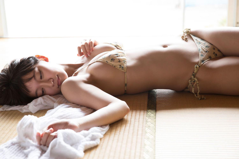 吉岡里帆 エロ画像 16