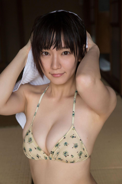 吉岡里帆 エロ画像 21