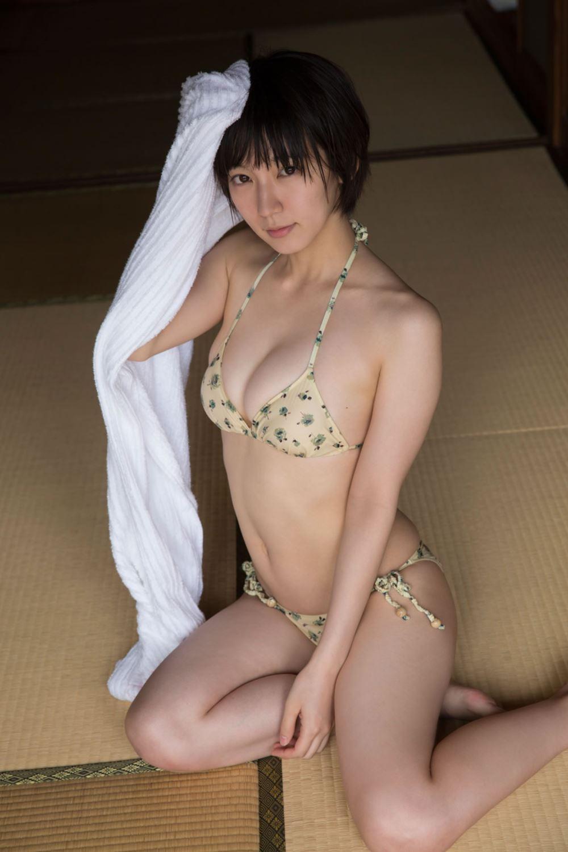 吉岡里帆 エロ画像 29