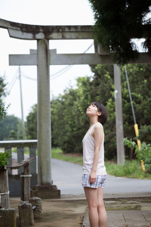 吉岡里帆 エロ画像 34