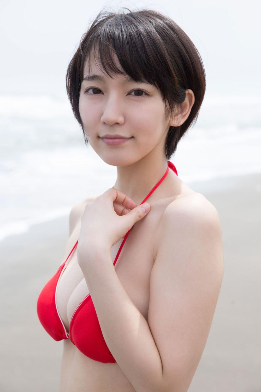 吉岡里帆 エロ画像 47