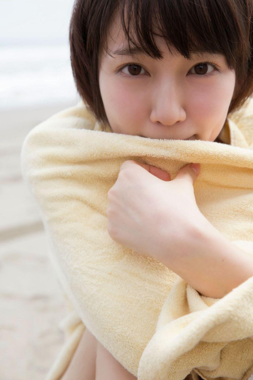 吉岡里帆 エロ画像 54