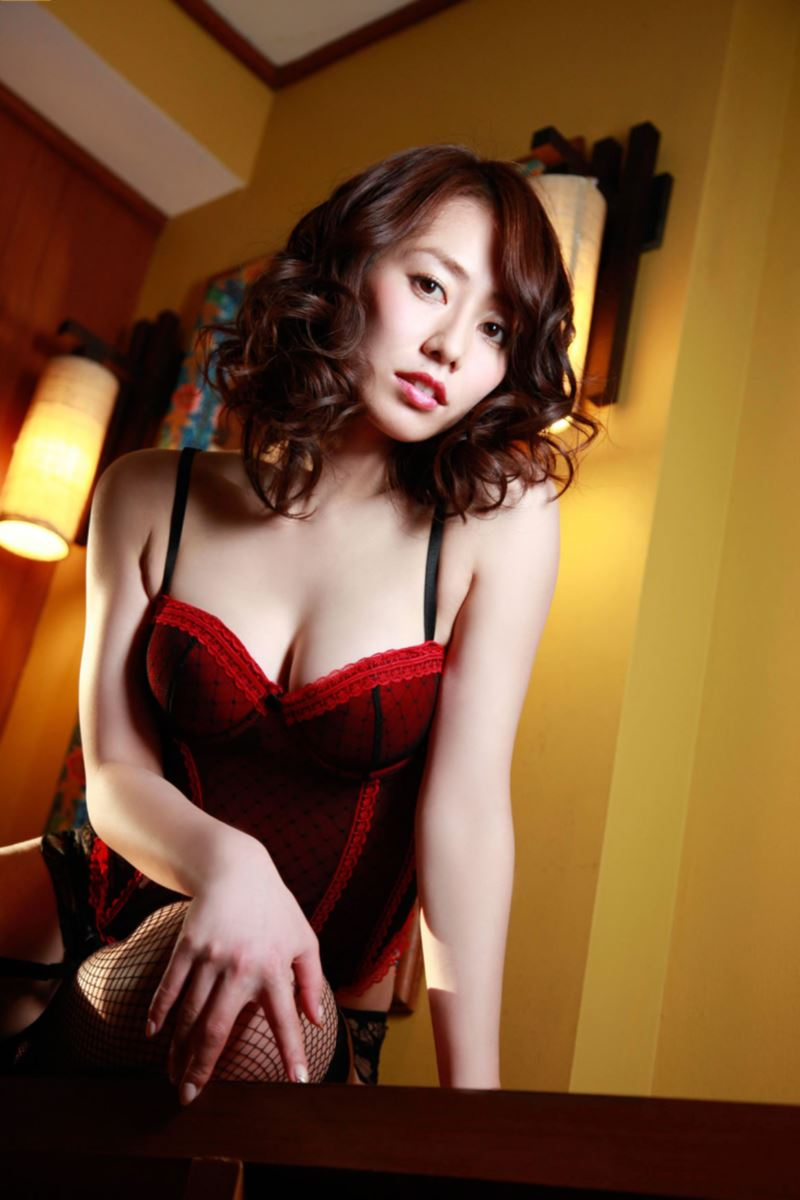 谷桃子 エロ画像 45