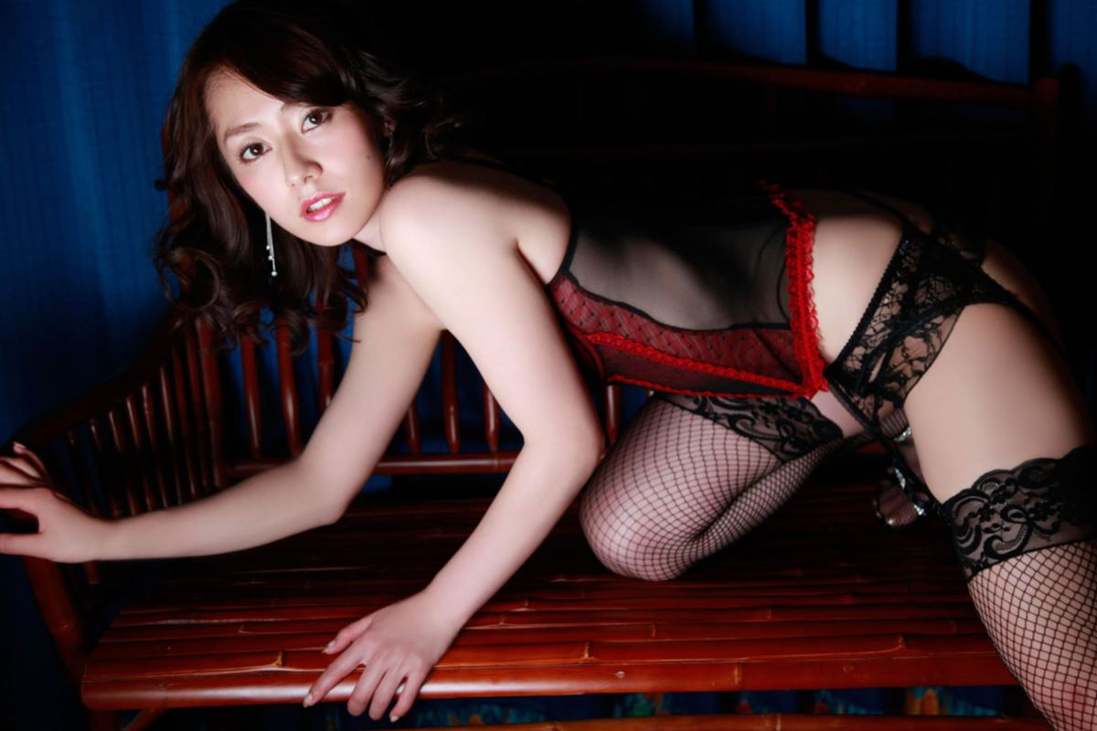 谷桃子 エロ画像 46