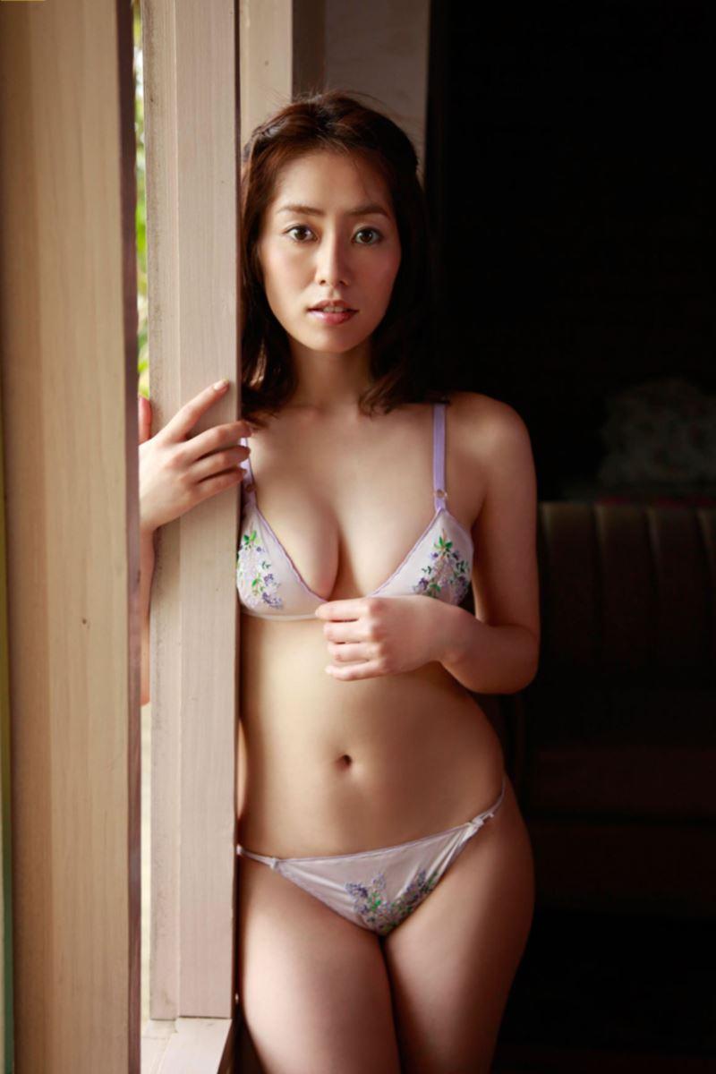 谷桃子 エロ画像 83