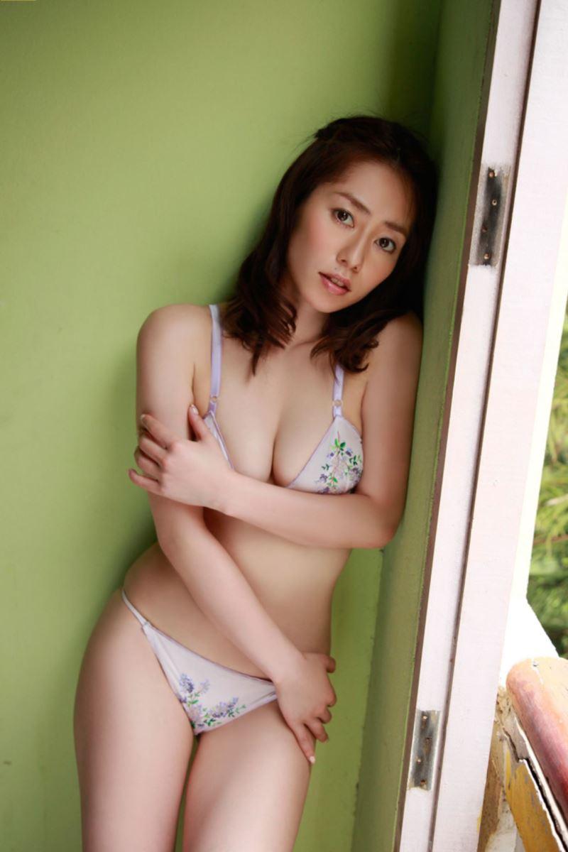 谷桃子 エロ画像 85