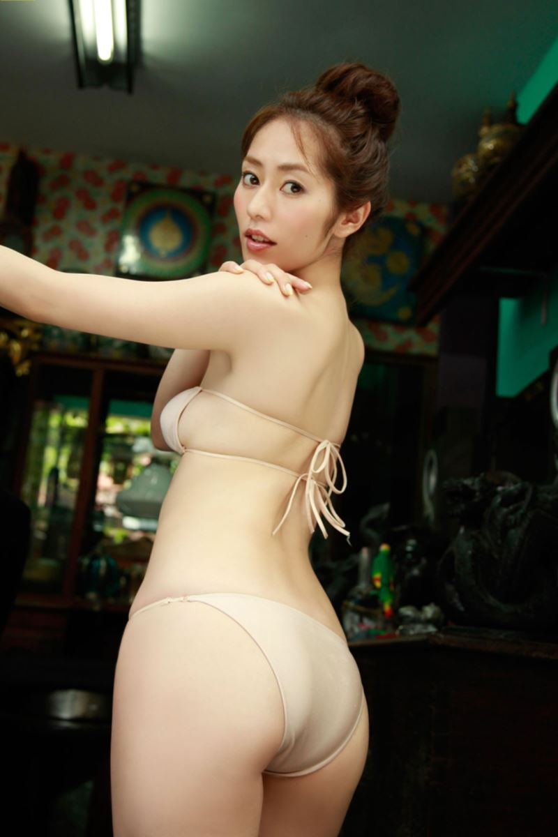 谷桃子 エロ画像 87