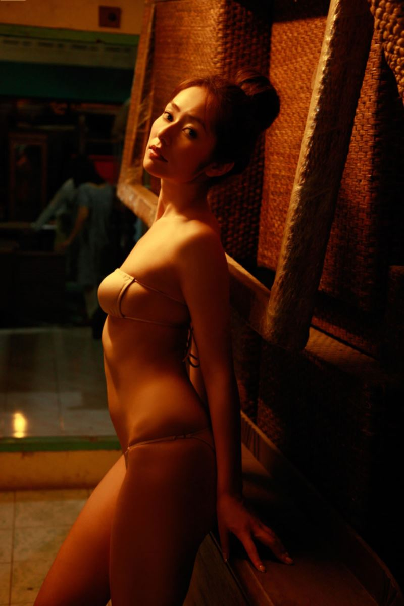谷桃子 エロ画像 92