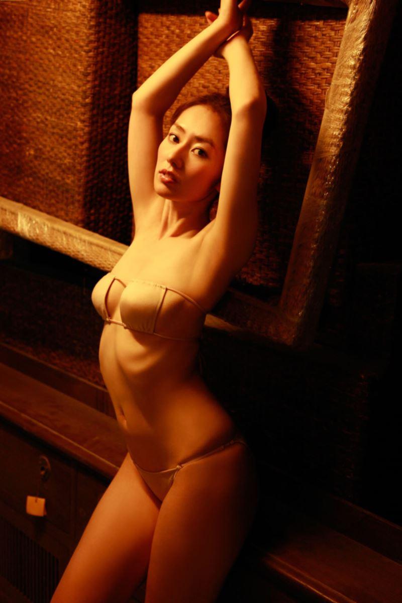 谷桃子 エロ画像 93