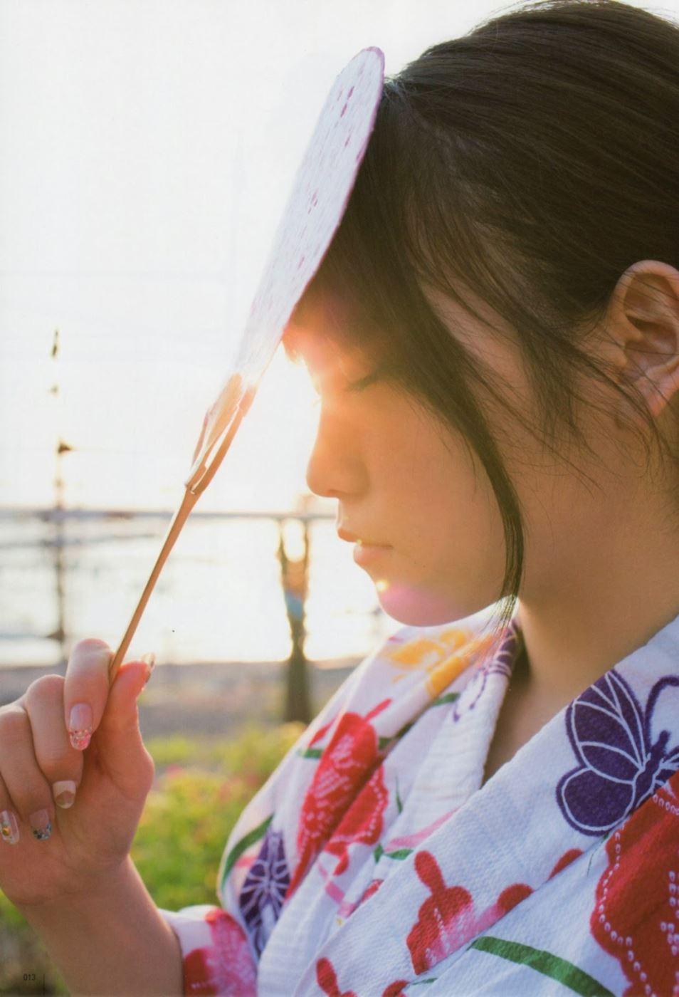 川栄李奈 画像 11