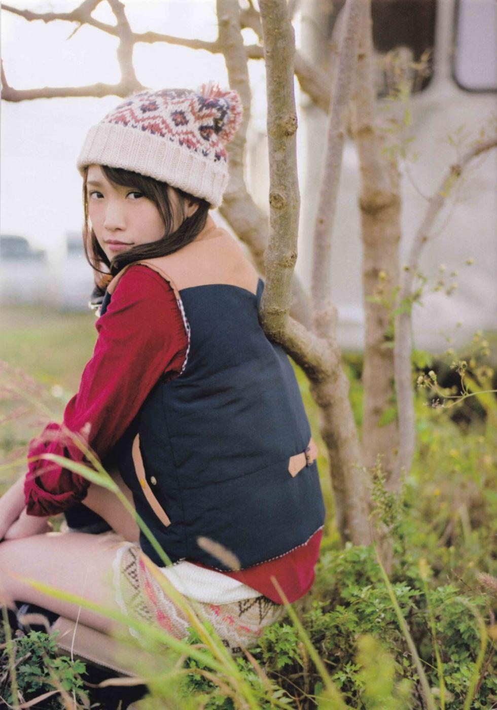 川栄李奈 画像 99