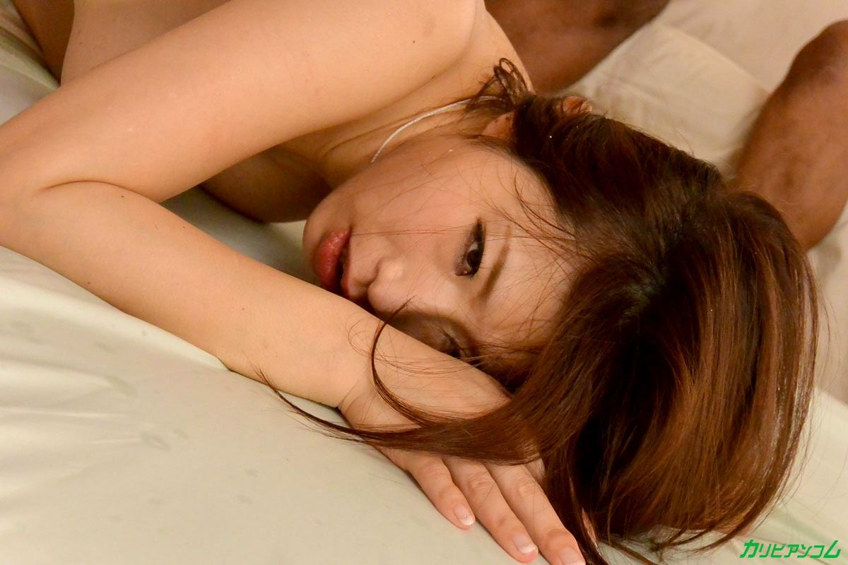 篠田あゆみ 黒人・乱交セックス画像 25