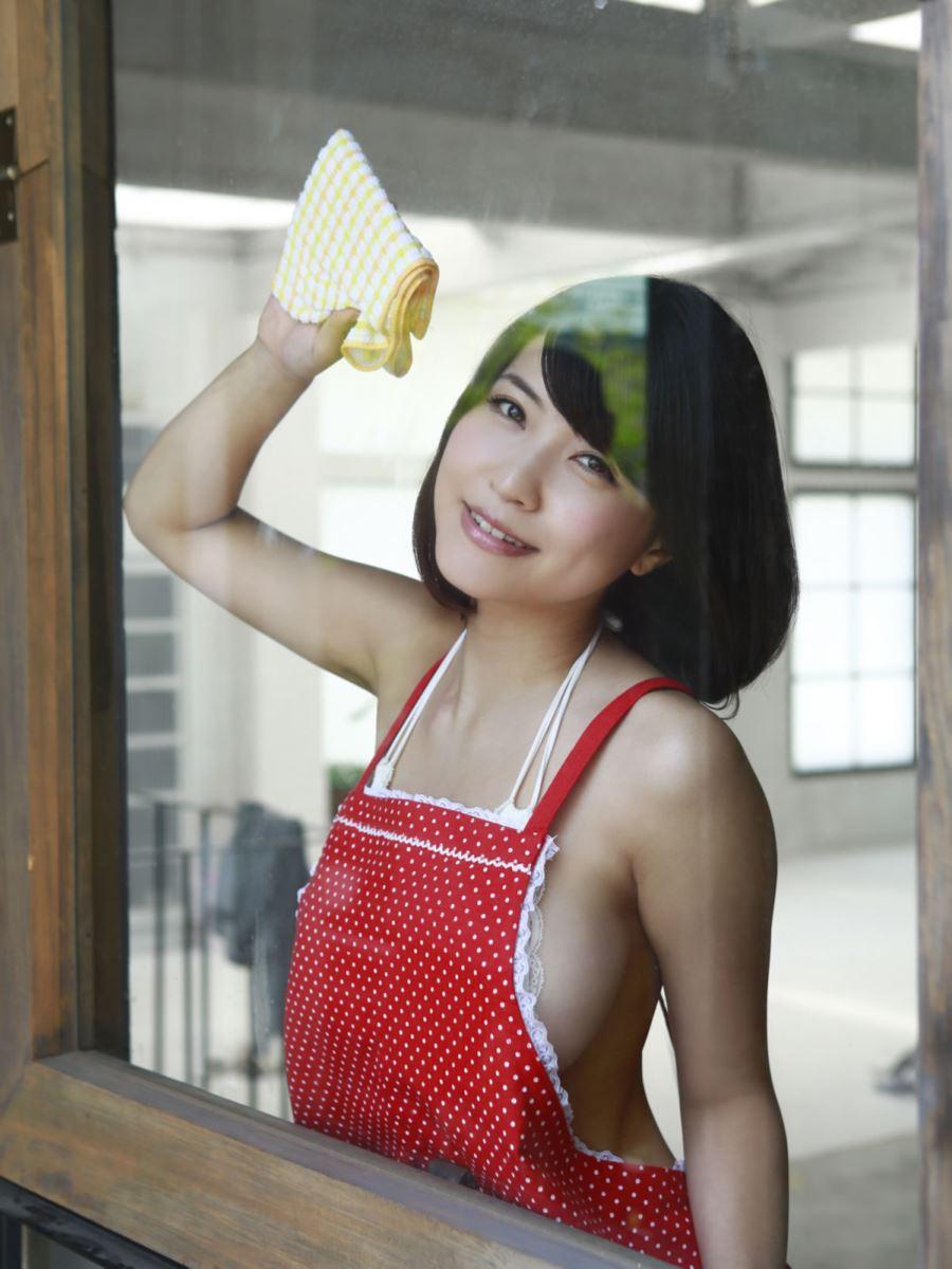 岸明日香 セクシー画像 51