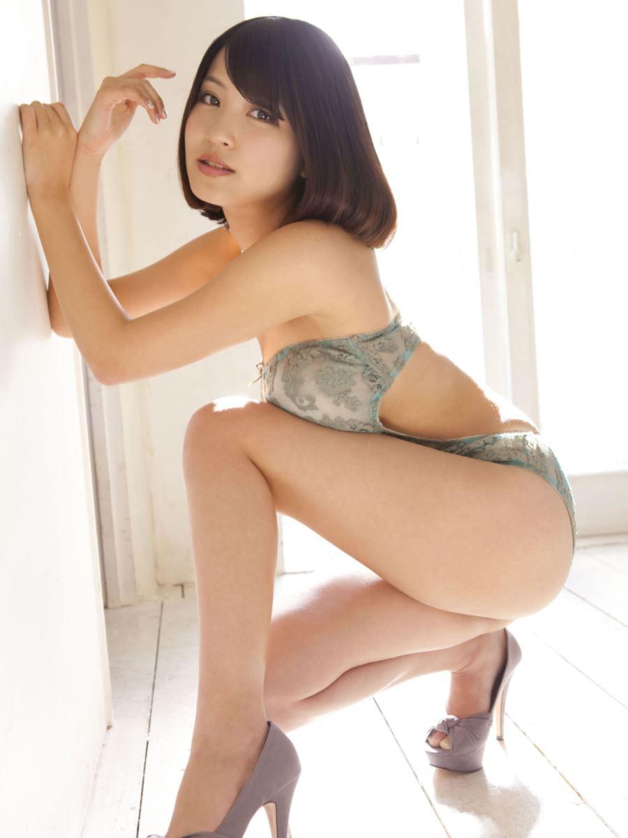 岸明日香 エロ画像 46