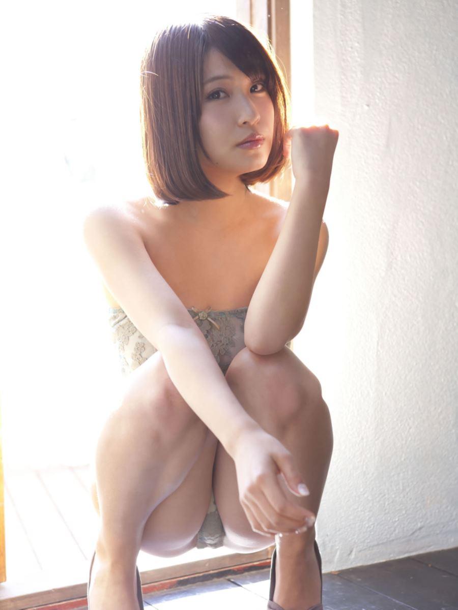 岸明日香 エロ画像 52