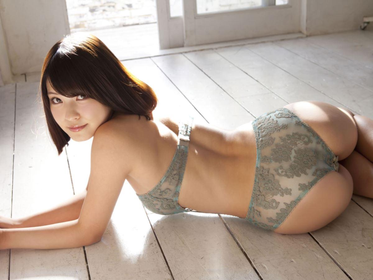 岸明日香 エロ画像 54