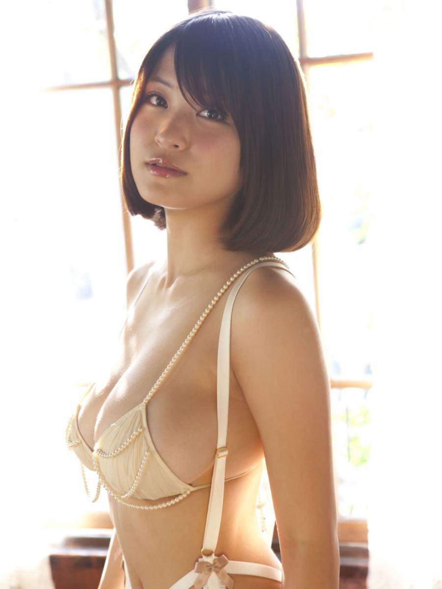 岸明日香 エロ画像 65