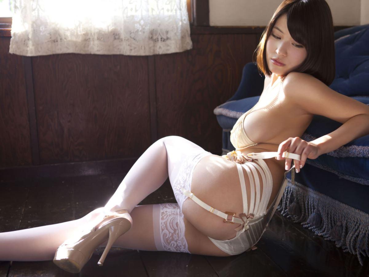 岸明日香 エロ画像 71