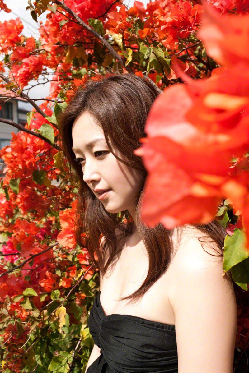 笛木優子(ユミン)画像 16