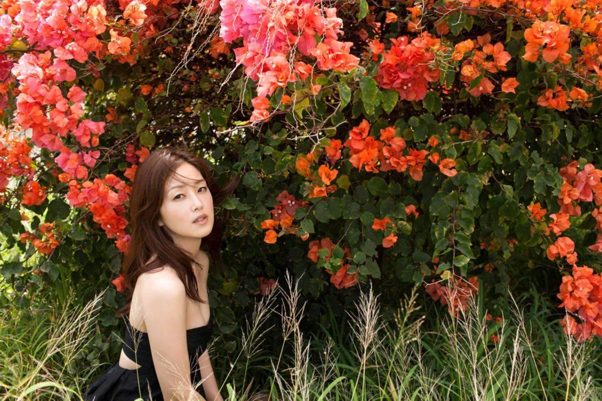 笛木優子(ユミン)画像 18