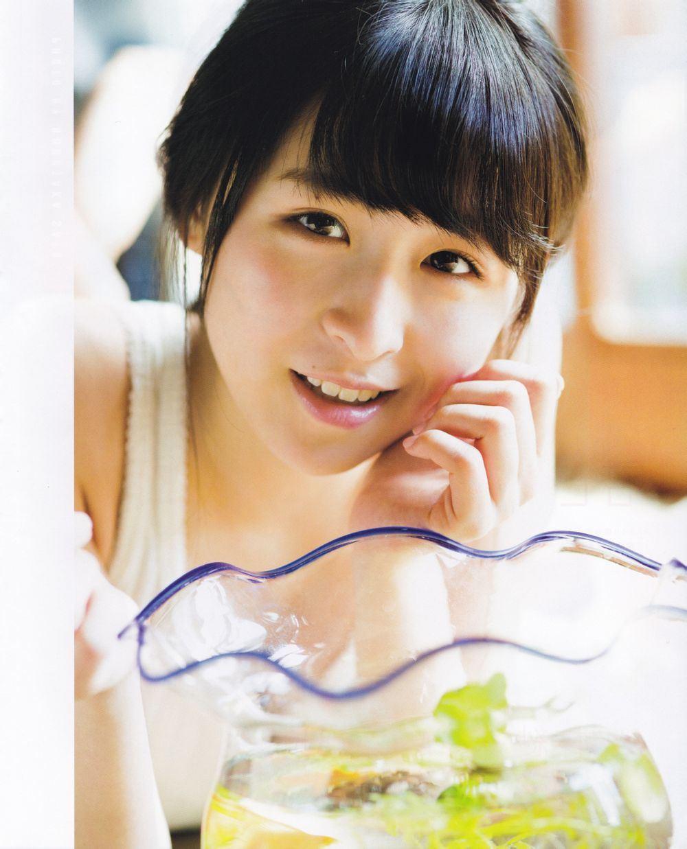 川本紗矢 画像 36