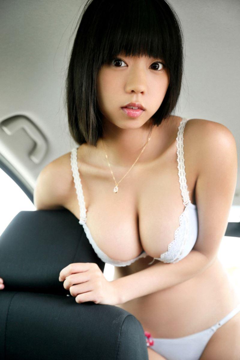 青山ひかる エロ画像 11