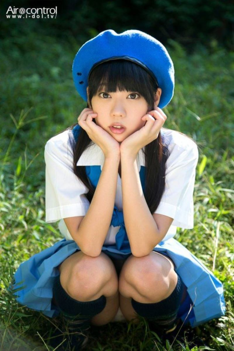 青山ひかる エロ画像 30
