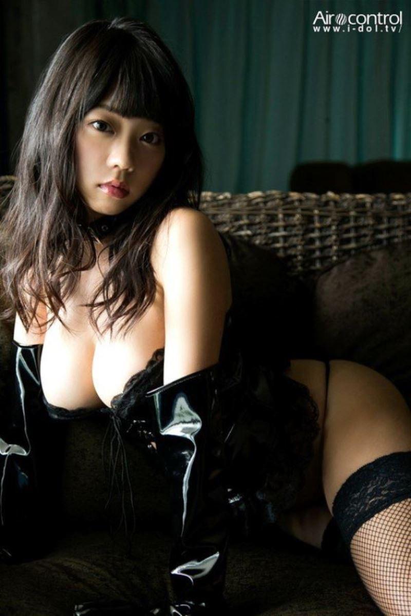 青山ひかる エロ画像 34