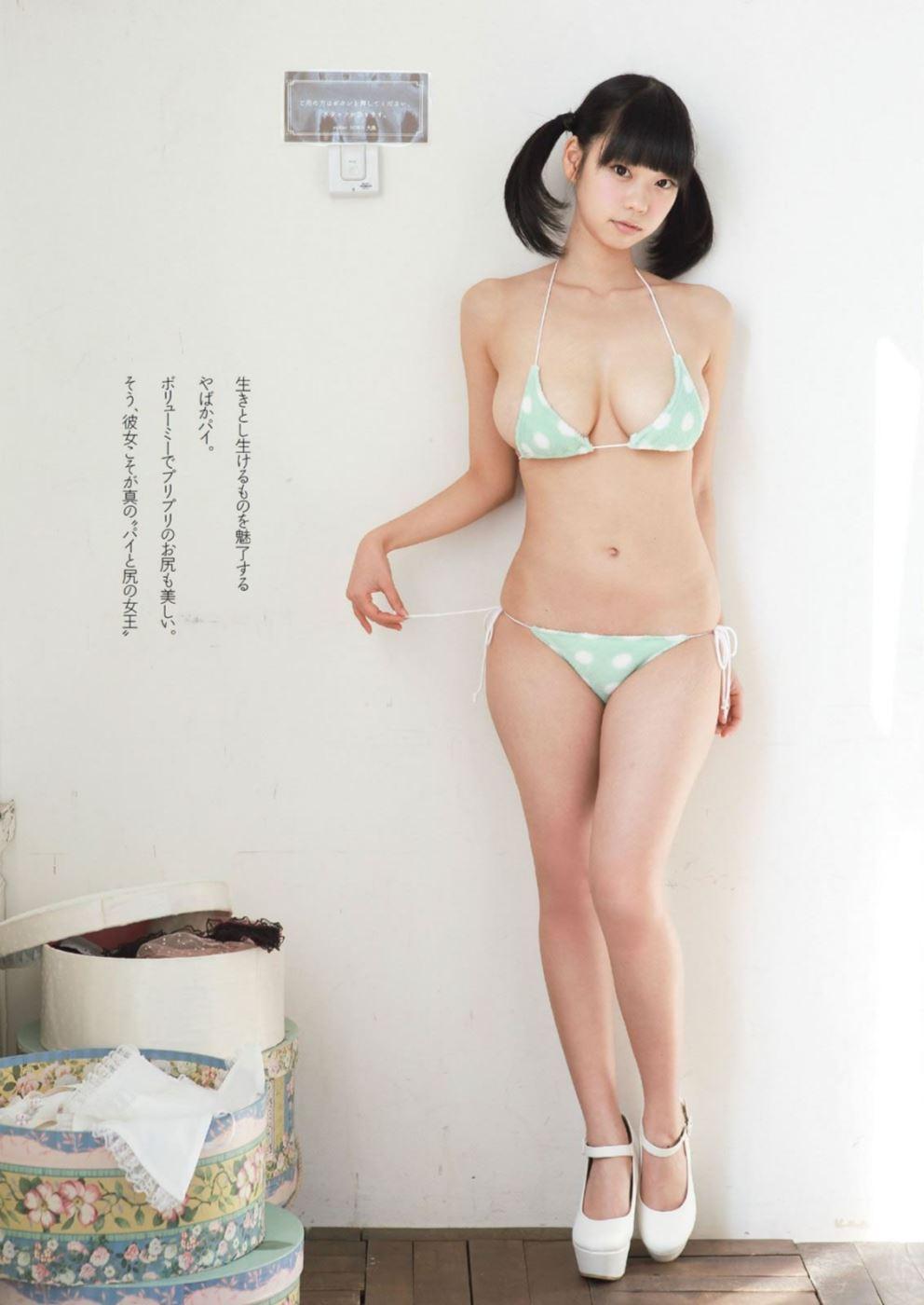 青山ひかる エロ画像 37