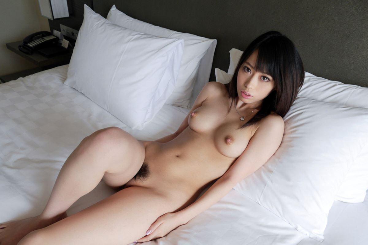 川菜美鈴 出っ歯が可愛い美少女セックス画像