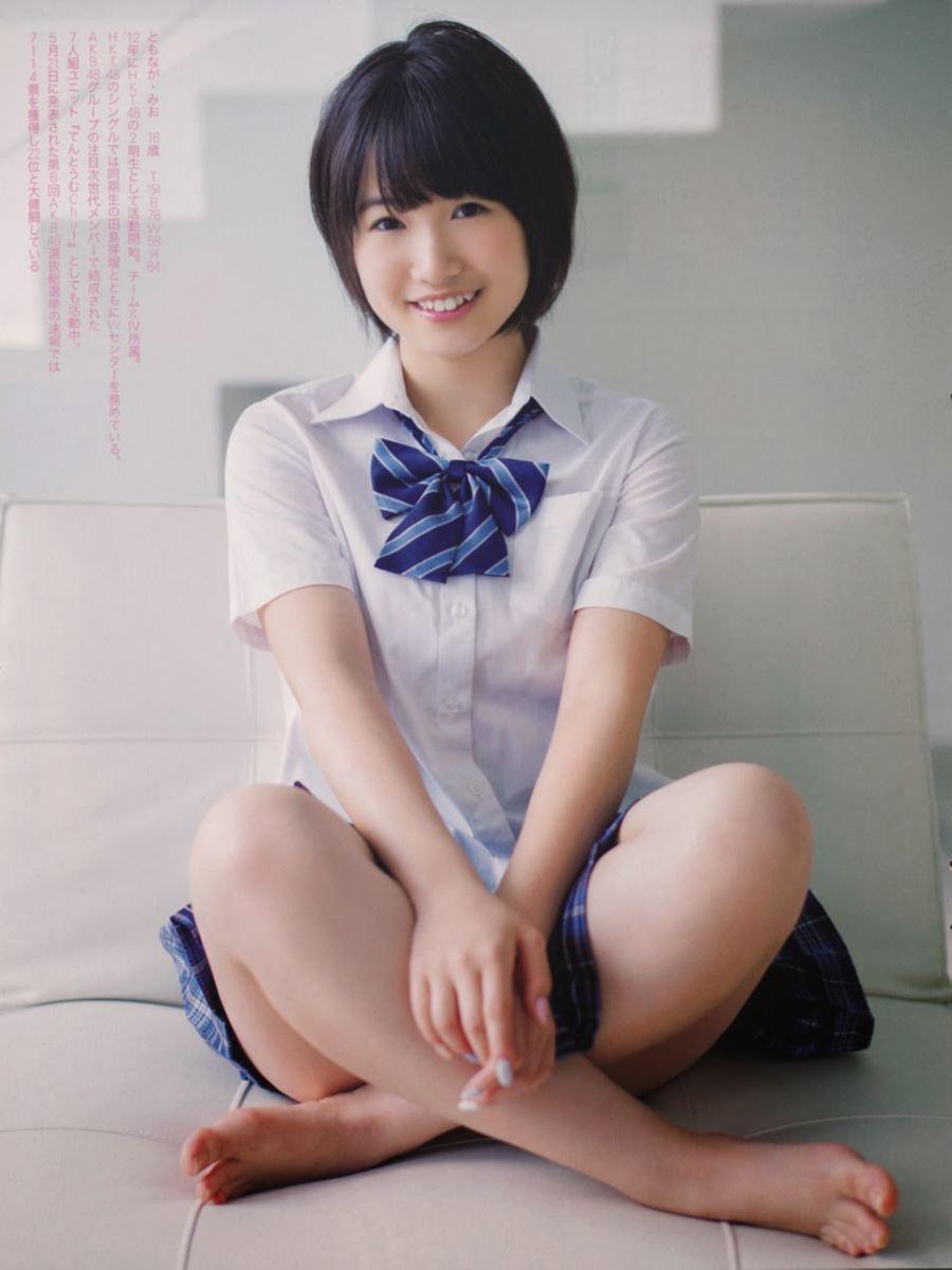 朝長美桜 画像 15