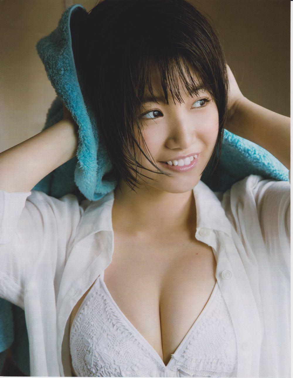 朝長美桜 画像 49