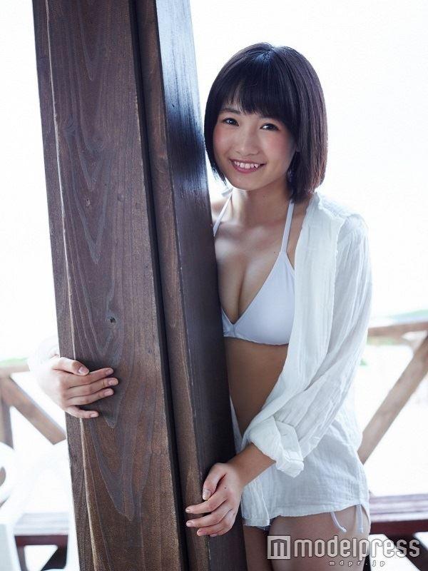 朝長美桜 画像 104