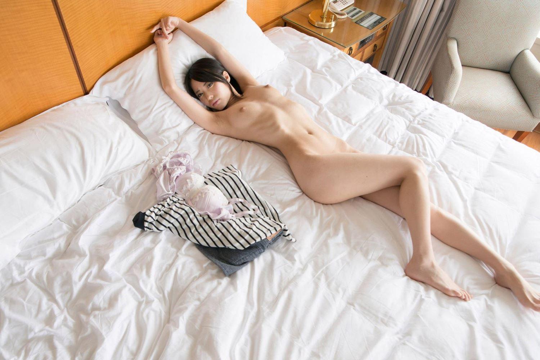 川菜美鈴 オナニーSEX画像 12
