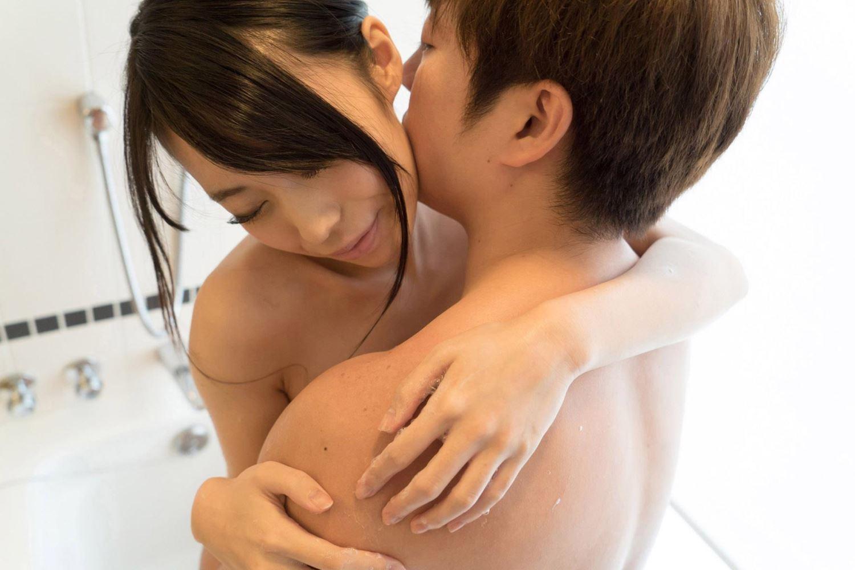 川菜美鈴 オナニーSEX画像 26