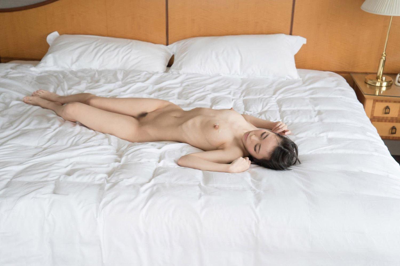 川菜美鈴 オナニーSEX画像 50