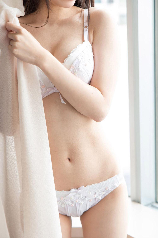 川菜美鈴 オナニーSEX画像 53