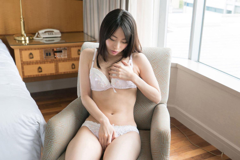 川菜美鈴 オナニーSEX画像 62