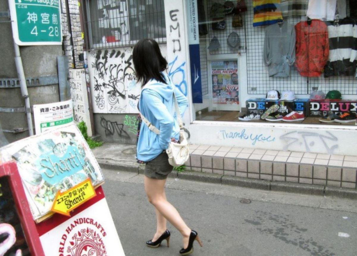 マンズリ大好き女子の素人ハメ撮りエロ画像 1