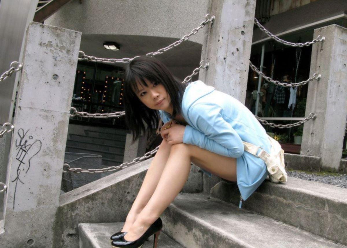 マンズリ大好き女子の素人ハメ撮りエロ画像 5