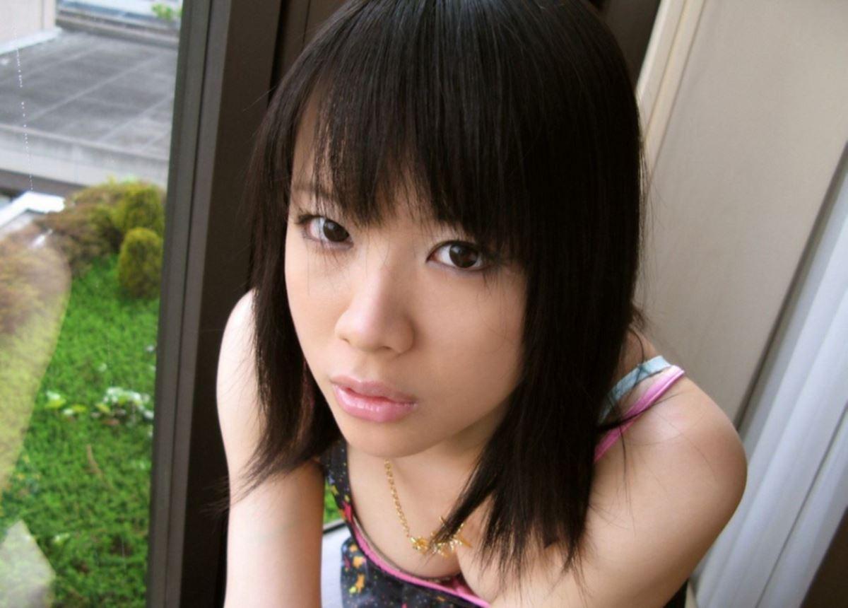 マンズリ大好き女子の素人ハメ撮りエロ画像 10